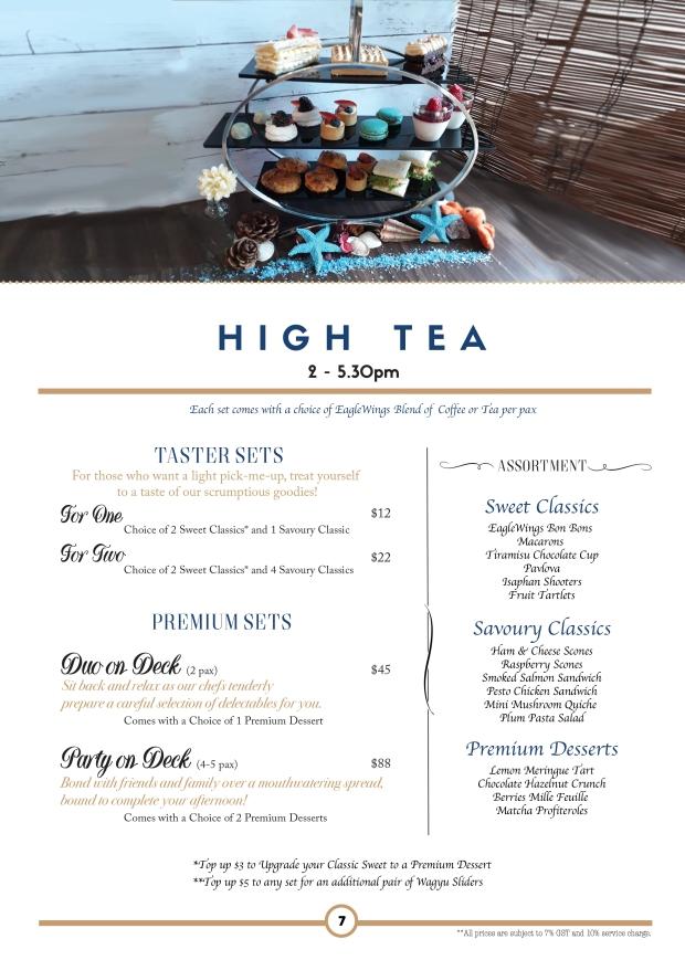 13.07.17 7 high tea 2