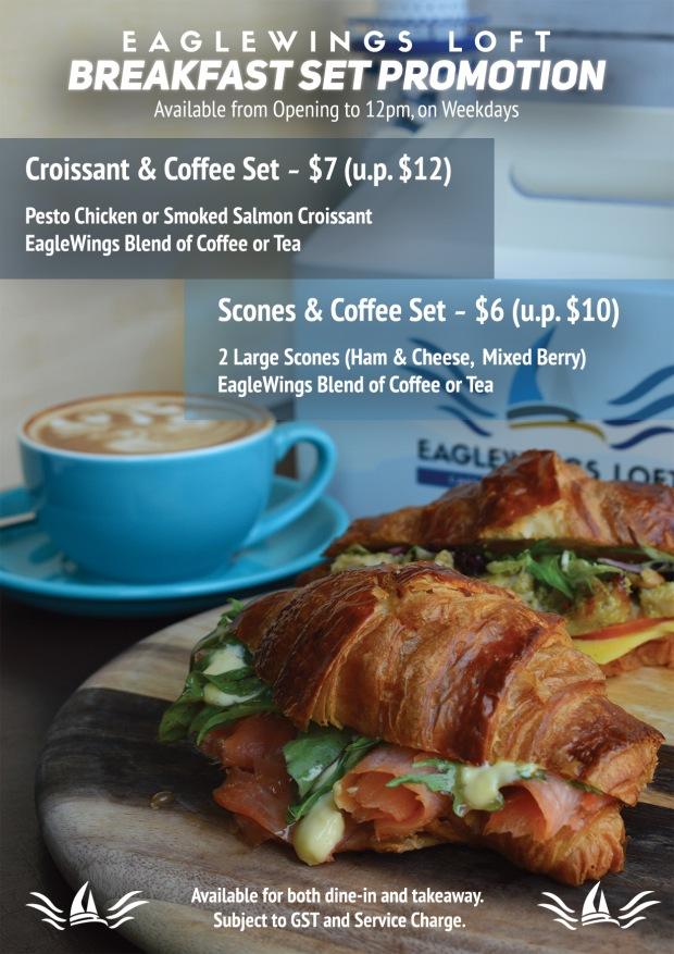 croissant breakfast set 2 rgb